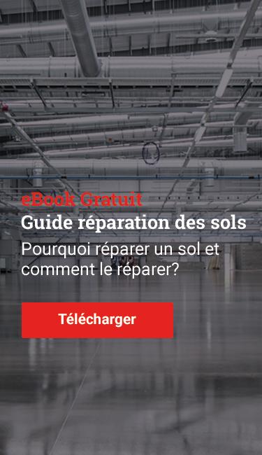 Des réparations ultra-résistantes et durables
