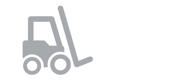 Icone chariot élévateur