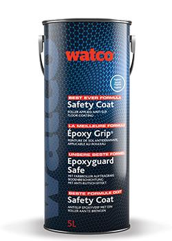Image Epoxy Grip® Spécial Hygiène