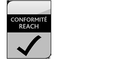 Icone Conformité REACH