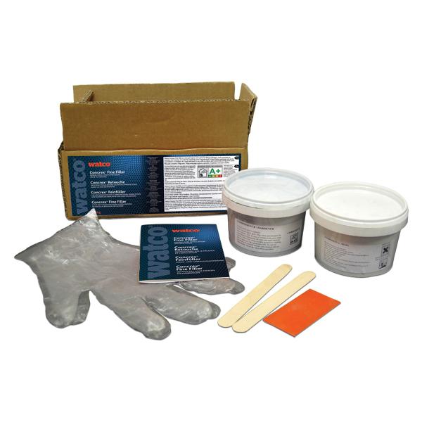 Concrex® Retouche Kit de 1,5 kg