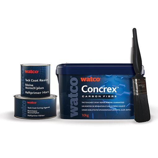 Kit Concrex® Spécial Humidité