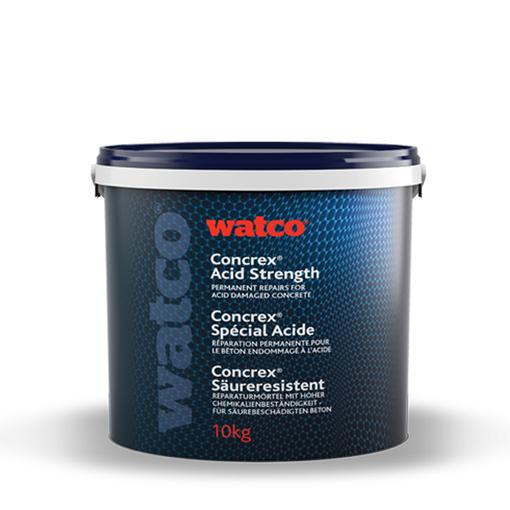 Concrex® Spécial Acide 10 kg image 1