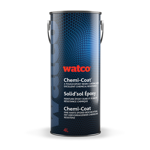 Grand Froid Epoxy® 2,5 L