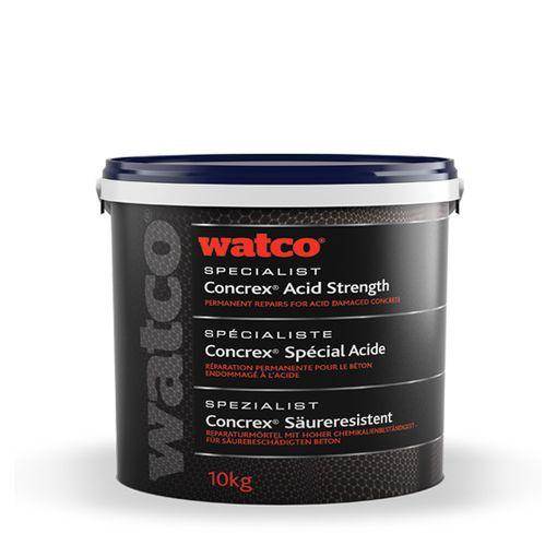 Concrex® Spécial Acide 10 kg