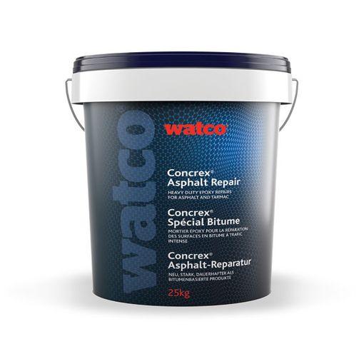 Concrex® Spécial Bitume 25 kg image 1