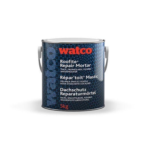 Répar'toit Mastic 5 kg - réparation étanchéité toiture localisée