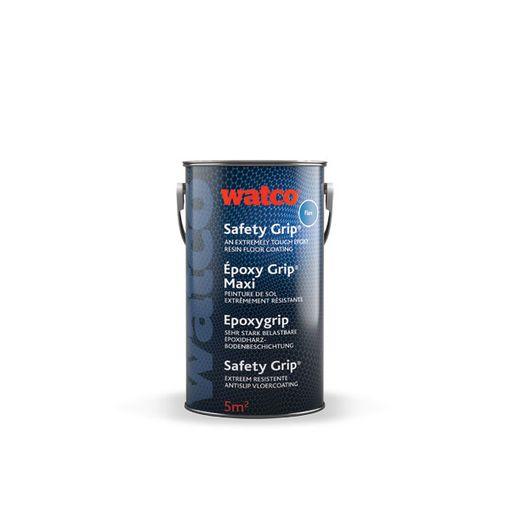 Epoxy Grip® Maxi Flex - peinture polyuréthane souple extrêmement antidérapante image 1
