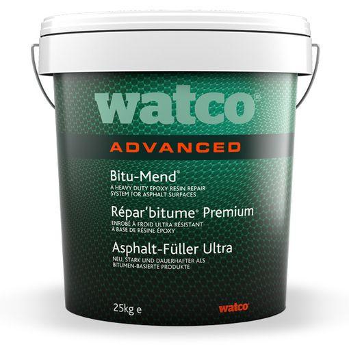 Répar'bitume® Premium - enrobé à froid à trafic intense