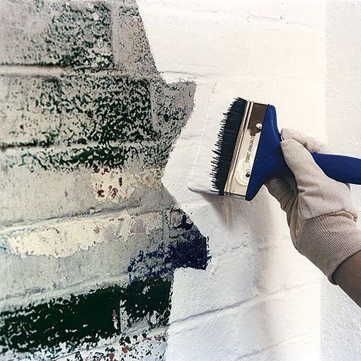 Peinture Spécial Mur 10 L Blanc